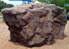 Rock Climbing Photo: Rosemeade Boulder Pic 2