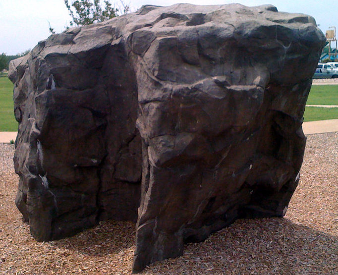 Rock Climbing Photo: Rosemeade Boulder Pic 3