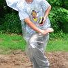 Ross Ekberg - Best damn rain suit I've ever scene<br> Photo by: Aiesso Schrage