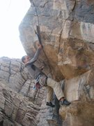 Rock Climbing Photo: Somewhere near Prescott