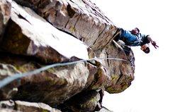Rock Climbing Photo: mmmmmm