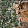 Leading the last pitch on the FA.<br> <br> Photo by Dan Gambino