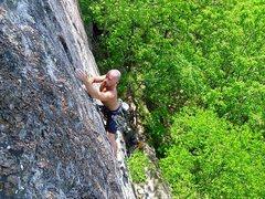 Rock Climbing Photo: Bring on the Jams