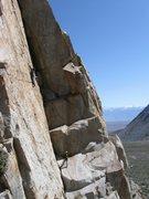 Rock Climbing Photo: Pot Of Gold.