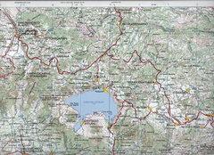 Rock Climbing Photo: Title of map: Guatemala, Sheet reference: ND 15-8,...