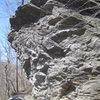 livezey rock