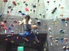 Rock Climbing Photo: Rock Haus, Logan Utah