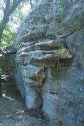 Rock Climbing Photo: Miriams