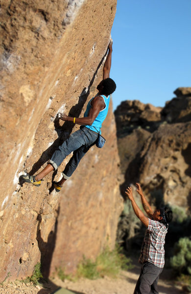 Last move on Solarium V3. No send.