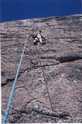 Rock Climbing Photo: Tahoe