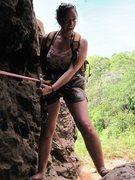 Rock Climbing Photo: Railay