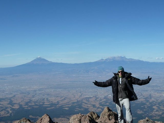 malinche summit