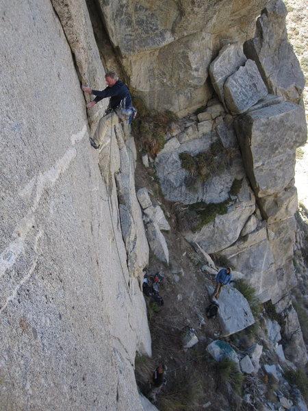 classic climbing
