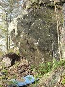 Rock Climbing Photo: Two Women