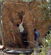 Rock Climbing Photo: noice reel noice