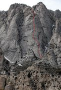 Rock Climbing Photo: Center Cobblers Direct