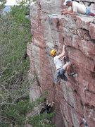 Rock Climbing Photo: Tom M.