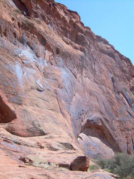 Rock Climbing Photo: It is impresive!