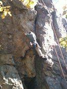 Rock Climbing Photo: n/a