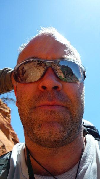 Sedona Headshot