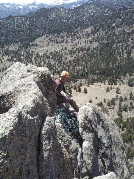 Fantasy Ridge? Lumpy