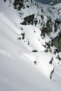Rock Climbing Photo: BC skiing