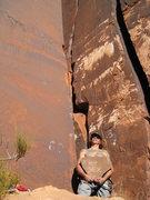 Rock Climbing Photo: after Hot Sex