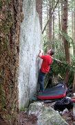 Rock Climbing Photo: KFC