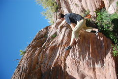 Rock Climbing Photo: The schoolyard area of Vedauwoo.