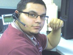 Me around 2007. I was on my way up to the heaviest I've been (around 215-225)