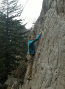 Boulder Canyon Spring 2011