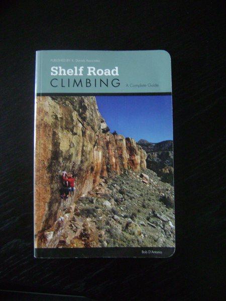 Shelf book<br>