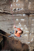 Rock Climbing Photo: To Boink or not to Boink, that is the question. Ma...