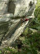 Rock Climbing Photo: Nathan Brown Photo