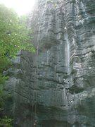 Rock Climbing Photo: Anjo de Pedra