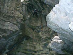 Rock Climbing Photo: Tales on Bigode de Cristo