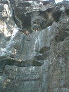 Rock Climbing Photo: Via do Tetinho