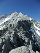 Rock Climbing Photo: many towers left to go