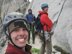 Rock Climbing Photo: Whites Punks on White Punks on Dope on Dope. Huge ...