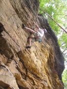 Rock Climbing Photo: The great outdoors