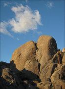 Rock Climbing Photo: Rocky Top. Photo by Blitzo.