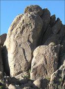 Rock Climbing Photo: Temple of Kali. Photo by Blitzo.