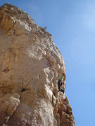 Rock Climbing Photo: Midway, Disciples of Hell.