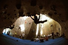 Rock Climbing Photo: From slabs to roofs, top ropes to leads, the BRC h...
