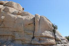 Rock Climbing Photo: Damper