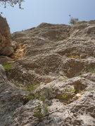 Rock Climbing Photo: Sincap Geyikbayiri Turkey