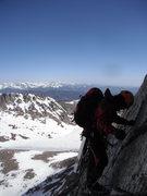 Rock Climbing Photo: Snave Direct