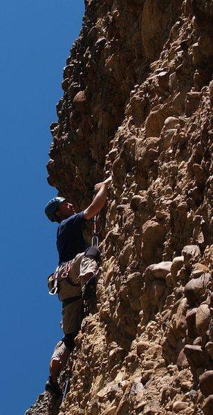 Rock Climbing Photo: Maple 2