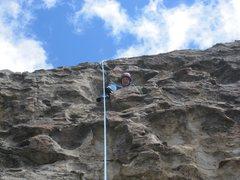 Rock Climbing Photo: Heuco-licious!