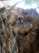 Rock Climbing Photo: Nagarjun Forest Kathmandu Nepal